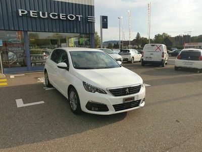 gebraucht Peugeot 308 1.2 PureTech 130 Allure S/