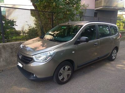gebraucht Dacia Lodgy Lodgy Vendo
