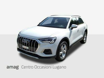 gebraucht Audi Q3 40 TDI advanced quattro S-tronic