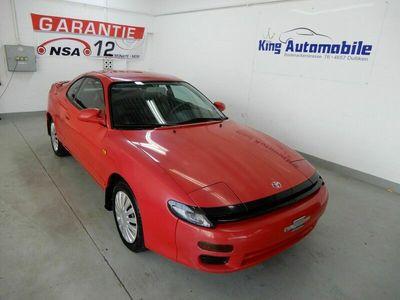 gebraucht Toyota Celica Celica 2000 GTi2000 GTi