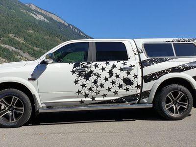 gebraucht Dodge Ram USA RAMLonghorn