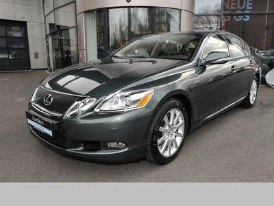 gebraucht Lexus GS300 Luxury Line 1-Hand GW-Garantie*