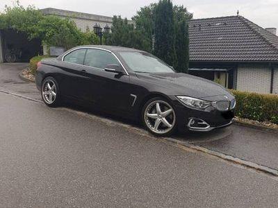 gebraucht BMW 435 i Cabrio