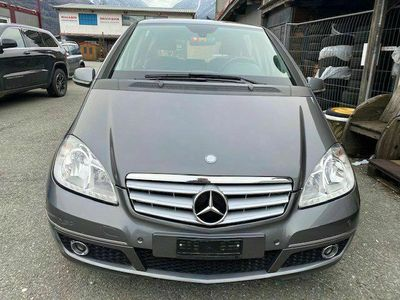 gebraucht Mercedes A200 Avantgarde Autotronic