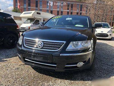 gebraucht VW Phaeton 3.0 V6 4x4 Diesel