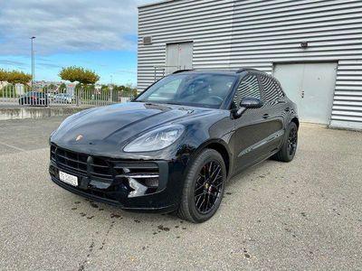 gebraucht Porsche Macan GTS PDK