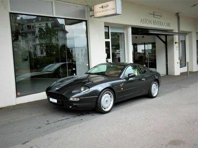 gebraucht Aston Martin DB7 DB7