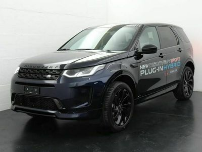 gebraucht Land Rover Discovery Sport 1.5 T 300e R-Dynamic SE