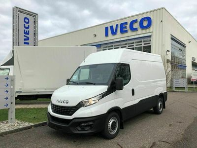 gebraucht Iveco Daily Daily / Turbo Daily35S14/V Kastenwagen / Fourgon
