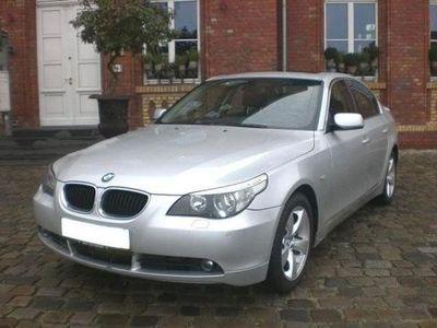 gebraucht BMW 530 d ** LEDER * NAVI * XENON * PDC * 2004 **