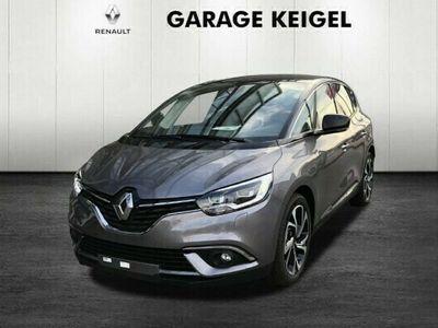 gebraucht Renault Scénic 1.8 Blue dCi 150 Intens EDC