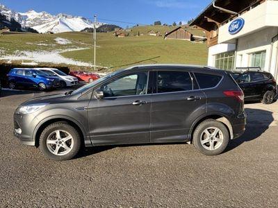 gebraucht Ford Kuga 2.0 TDCi Titan.S 4WD