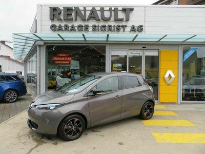 gebraucht Renault Zoe R90 Swiss Edition
