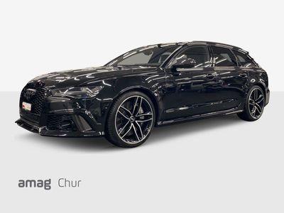 gebraucht Audi RS6 S6 / RS6Avant 4.0 TFSI V8 performance quattro