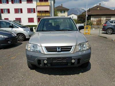 gebraucht Honda CR-V 2.0i 4WD ES