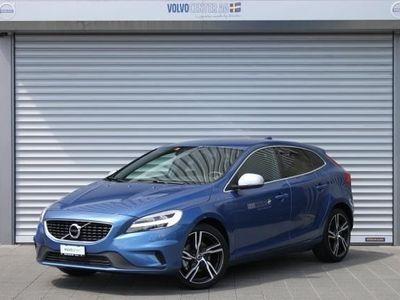 gebraucht Volvo V40 2.0 T2 Dynamic S/S