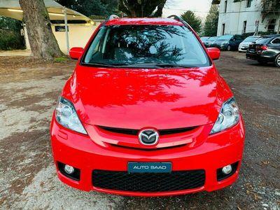 gebraucht Mazda 5 2.0 16V Confort