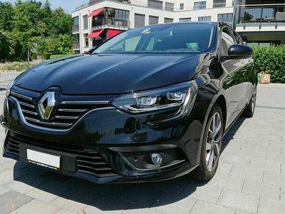 gebraucht Renault Mégane 1.2 16V Turbo Bose