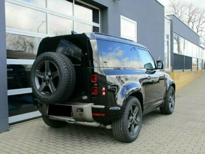 gebraucht Land Rover Defender 90 D200 SE