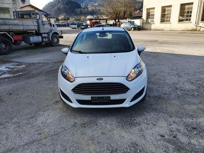 gebraucht Ford Fiesta 1.0 SCTi Titanium X
