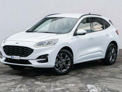 gebraucht Ford Kuga 2.5 Hybrid ST-Line X 4x4