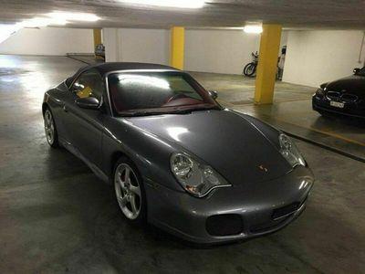 gebraucht Porsche 911 Carrera 4S PLUS