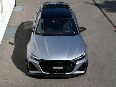 gebraucht Audi V8  RS6-R ABT Avant 4.0 TFSIquattro