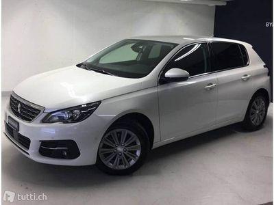 gebraucht Peugeot 308 1.5 BlueHDI Allure