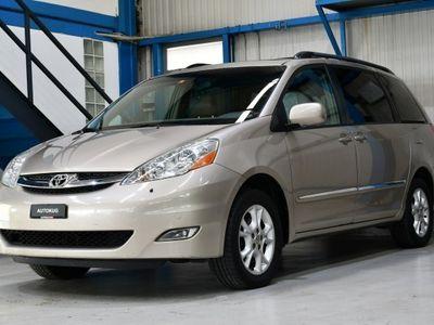 gebraucht Toyota Sienna XLE LTD AWD