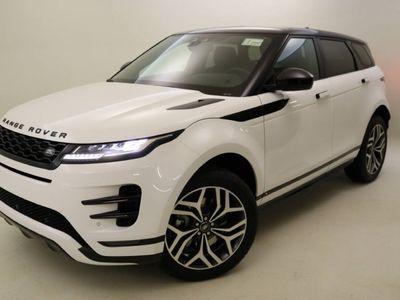 gebraucht Land Rover Range Rover evoque 2.0 T 250 R-Dynamic S