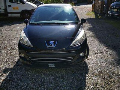gebraucht Peugeot 207 1.6 16V Allure