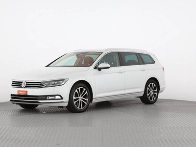 gebraucht VW Passat Variant 2.0 TDI DSG (BlueMotion Technology), Highline