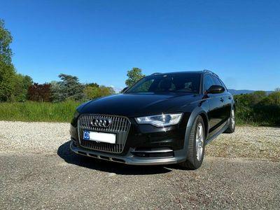 gebraucht Audi A6 Allroad 3.0 TFSI V6 quattro S-tronic