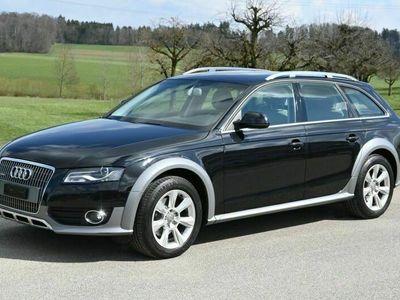 gebraucht Audi A4 Allroad A4 Allroad 2.0 TDI quattro 2.0 TDI quattro