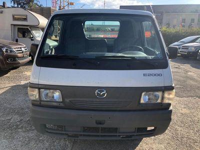 gebraucht Mazda MPV