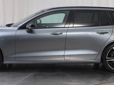 gebraucht Volvo V60 2.0 D3 R-Design