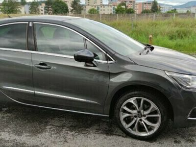gebraucht DS Automobiles DS4 2.0 HDi Sport Chic Automatic