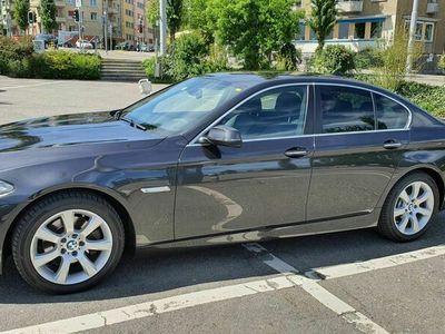 gebraucht BMW 520 5er d /2017