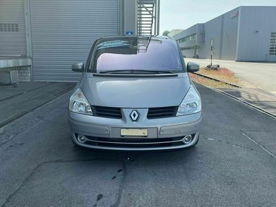 gebraucht Renault Grand Espace 2.0 dCi Dynamic Automatic