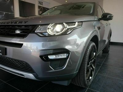 gebraucht Land Rover Discovery Sport 2.2SD4 HSE AT9