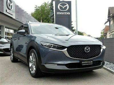 gebraucht Mazda CX-30 SKYACTIV-G M Hybrid 122 Revolution AWD