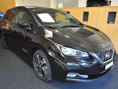 gebraucht Nissan Leaf Tekna 40kWh