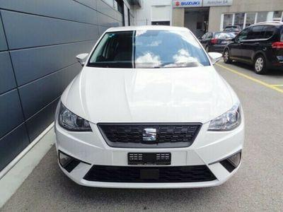 gebraucht Seat Ibiza ST  1.0 EcoTSI La Edition