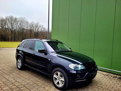 gebraucht BMW X5 3.0D e70 AHk 2700 ab MFK