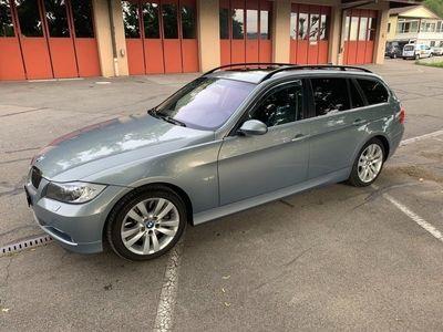 gebraucht BMW 335 3er d Touring Steptronic