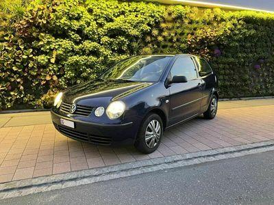 gebraucht VW Polo 1.2 2005