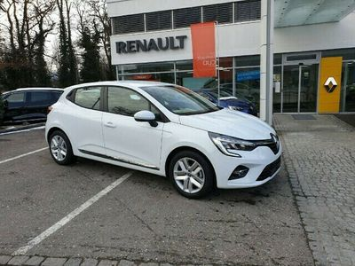 gebraucht Renault Clio Business TCe 100 X-Tronic