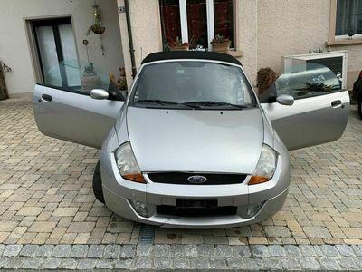 gebraucht Ford StreetKa Streetka Gebraucht Wagen Gebraucht Wagen