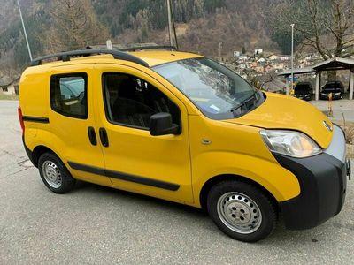 gebraucht Fiat Fiorino Fiorino fiorino Fiorino
