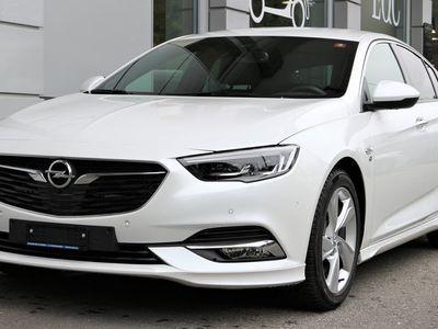 gebraucht Opel Insignia 2.0 T Exclu.4WD